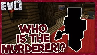 MURDER on Evo! - Minecraft Evolution - ep. 103