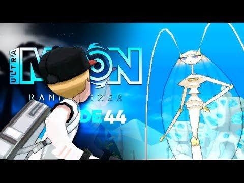 WORST LEGENDARY EVER - Pokémon ULTRA Sun & Moon RANDOMIZER Nuzlocke Episode 44!