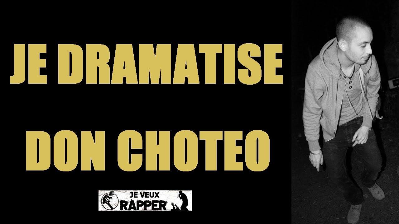 Comment Ecrire Un Texte De Rap Francais - Exemple de Texte