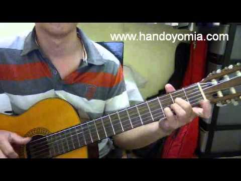 Sedetik Lebih - ANUAR ZAIN - Fingerstyle Guitar Solo