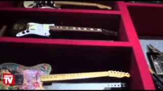 Ini Dia Kolektor 243 Gitar Fender Asli Amerika Serikat