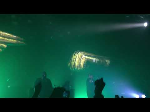Run The Jewels - Legend Has It (Live at the Victoria Warehouse)