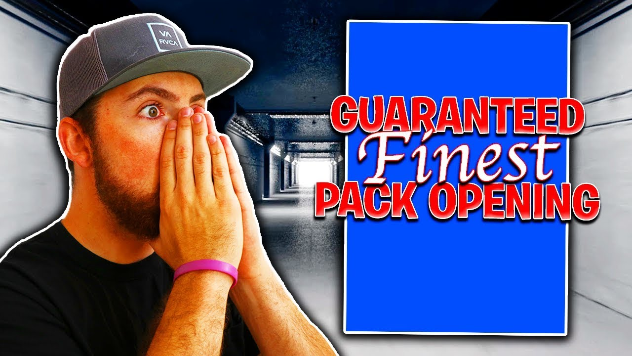 9f90d151c GUARANTEED FINEST PACK OPENING! MLB The Show 18 | Diamond Dynasty ...