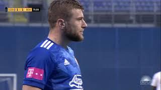 DINAMO vs GORICA 4:1 (polufinale, Hrvatski nogometni kup 20/21)