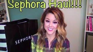 Sephora Haul!!! Thumbnail