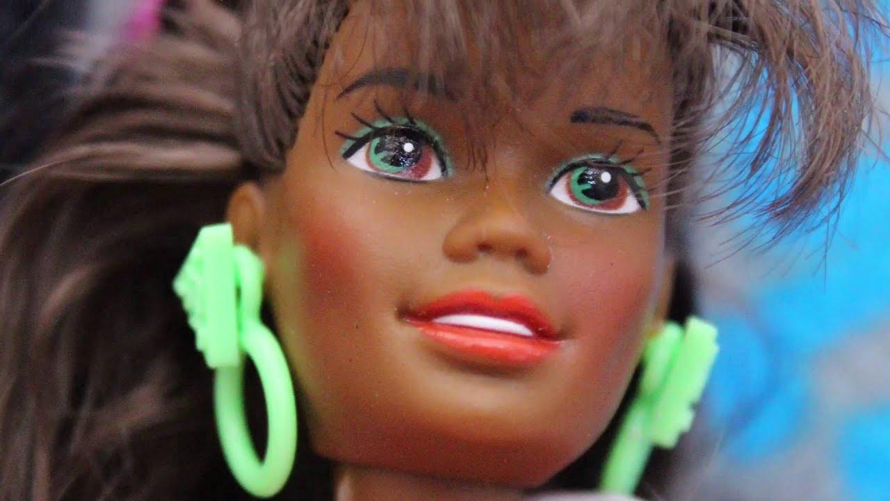 1969 VINTAGE Mod Barbie~TALKING *CHRISTIE* DOLL~MINT DOLL ... |Christie Barbie Doll
