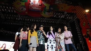 Gambar cover BEBAS (New Version) di ON OFF FESTIVAL