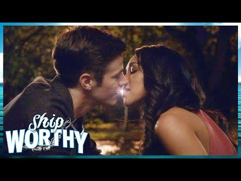 Why We LOVE WestAllen (The Flashs Barry Allen + Iris West) | Shipworthy ⚡️👩❤️👨🚢⚓