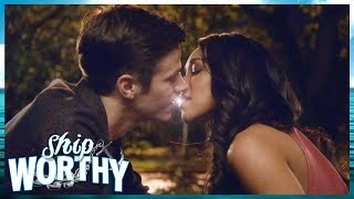 Why We LOVE WestAllen (The Flash's Barry Allen + Iris West) | Shipworthy ⚡️👩‍❤️‍👨🚢⚓