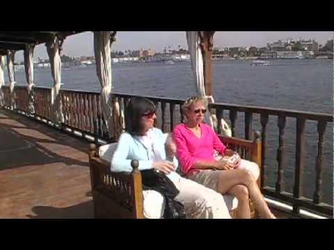 Nile Cruises - The Nostalgic Nile - Bales Worldwide