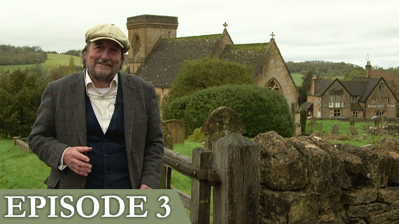 Download Exploring the Cotswolds Episode 3 | Winchcombe and Broadway to Chipping Campden & Moreton in Marsh