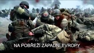 Sabaton -  Primo Victoria (První vítězství) CZ text