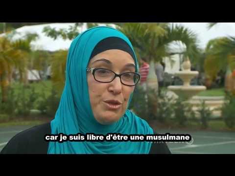 Les musulmans latinos aux USA