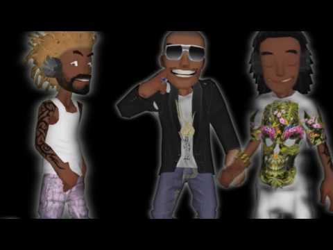 Big Sean-Marvin Gaye & Chardonnay (MEEZ MUSIC VIDEO)