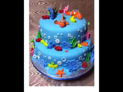 Cartoon Characters Cakes Ideas For Kids Youtube