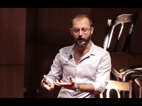 Arabic Word Origins - أصول الكلمات | Rawad El Hajj | TEDxBAUDebbieh