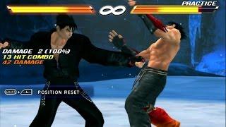 Tekken 7 FR Mod - Characters Rage Art