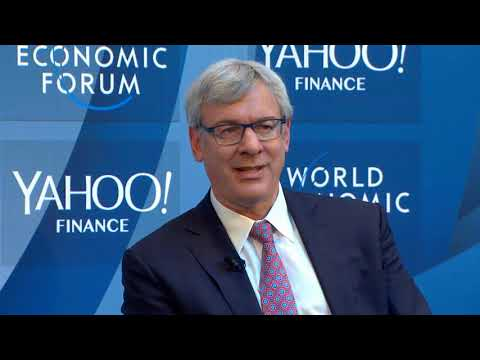 Davos 2019 - Automated Markets