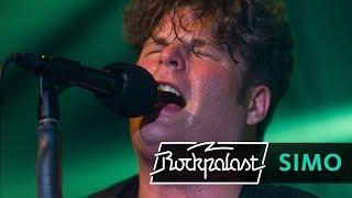 SIMO live | Rockpalast | 2016