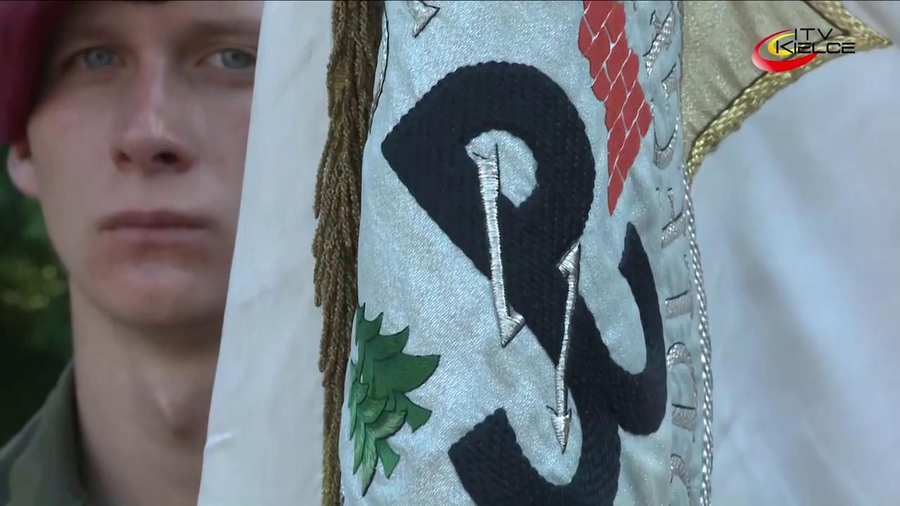 73 rocznica Powstania Warszawskiego – ITV Kielce