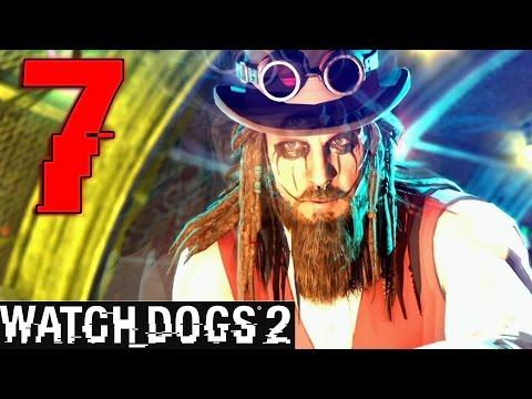 HACKER CHALLENGE FINITA MALE - WATCH DOGS 2 [Walkthrough Gameplay ITA HD - PARTE 7]
