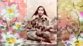 The 108 Names of Shri Mataji in English and Sanskrit