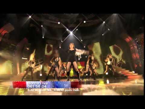 Nina Badric - Dat ce nam Bog ( Supertalent )