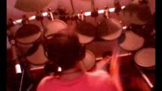 here i go again drums cover whitesnake