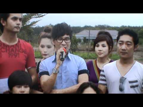 Nghệ sĩ tham gia buổi từ thiện của Việt Trinh