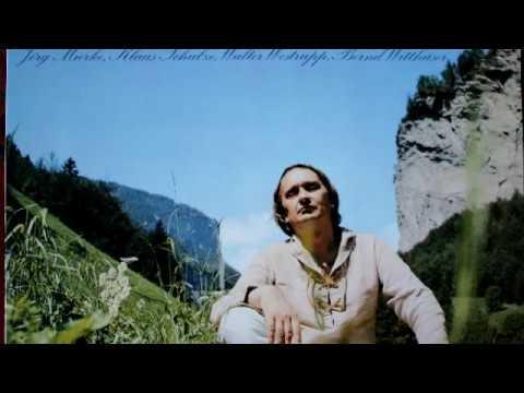 Lord Krishna von Goloka -- Sergius Golowin (1973) Full Album.