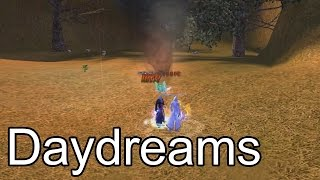 Perfect World Syndicate : Daydreams [○Wizard 1v1]