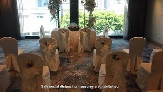 Weddings at Mandarin Oriental, Singapore