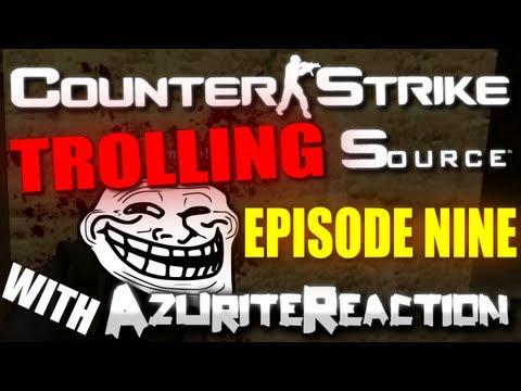 INTERNET POLICE - Counter-Strike - (Episode 9)