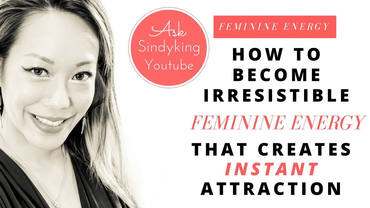 How to become feminine