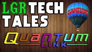 LGR Tech Tales - Quantum Link: AOL Origins