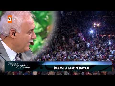 Nihat Hatipoğlu ile Sahur 24. Bölüm