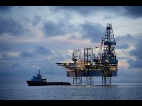 RIG OIL OFFSHORE DRILLERS