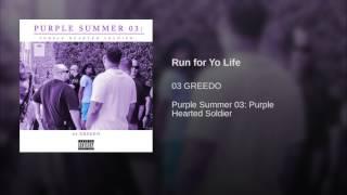 Run for Yo Life