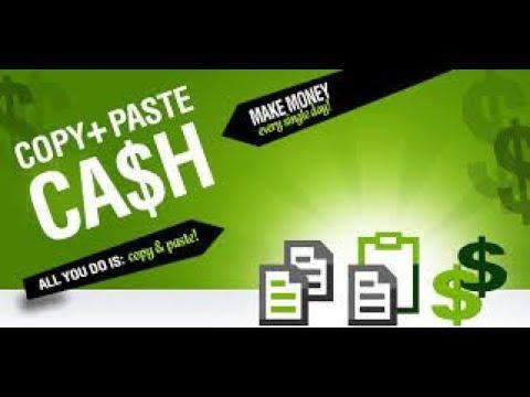 Online Copy Paste Jobs   $3000 per month 100% Confirmed Earning  try it to believe it