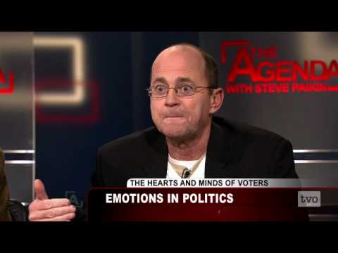 Emotion and Public Policy