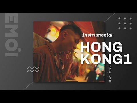 HONGKONG1 Beat - Nguyễn Trọng Tài   Rap Version by EMOI (Michelle Ngn ft Cang Cang)