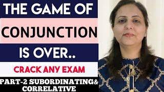 Subordinate and Correlative Conjunctions  Until and Unless   List of 38 Subordinate Conjunctions