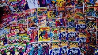 MASSIVE COMIC HAUL!! Comic Book Pick Ups #58