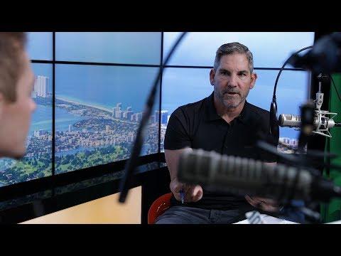 Grant Cardone Talks Teenagers  Entrepreneurship, Crypto,