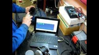 Эксперимент по промывке ДМРВ(, 2012-02-29T18:17:50.000Z)