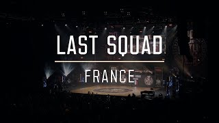 Last Squad | Show | SNIPES Battle Of The Year 2019
