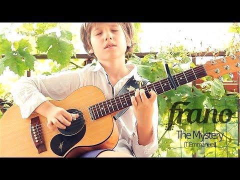 Frano - The Mystery (Tommy Emmanuel) [9yr]