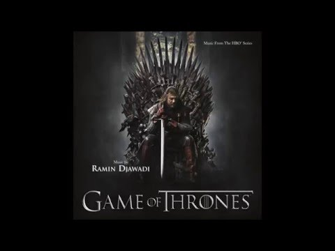 Game of Thrones - Main Title (Extended)