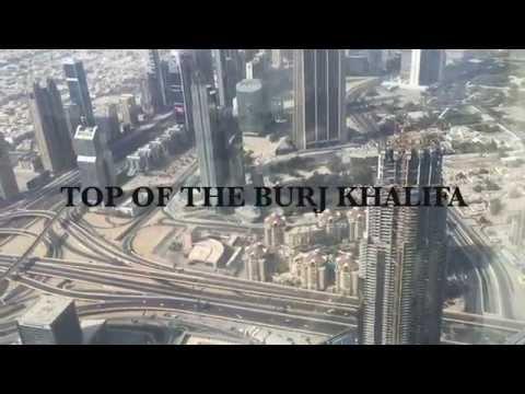 Ermida's Study Abroad Experience : Dubai