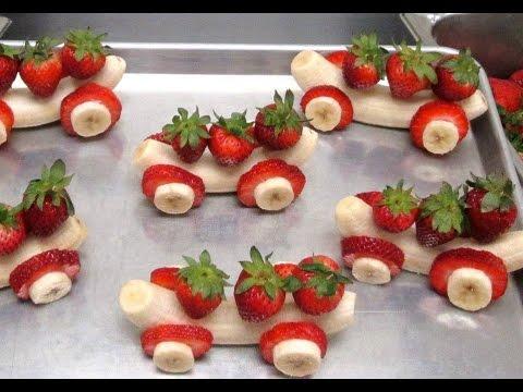 banana decoration ideas |কলার সজ্জা | holuder fruit ...